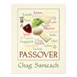 Palabras del Passover Anuncios Personalizados