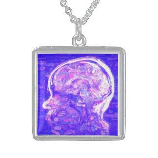 Palabras púrpuras joyerias personalizadas