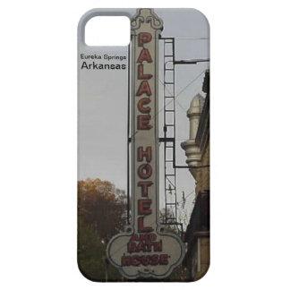 Palace Bath House and hotel, Eureka Springs Ark. iPhone SE/5/5s Case
