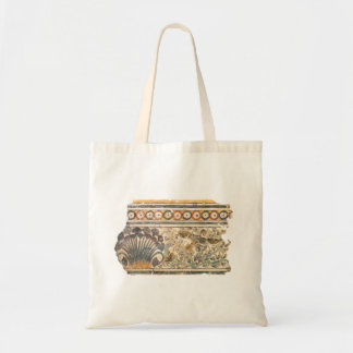 Palace Decoration Tote Bag