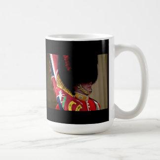 Palace Guard Coffee Mug