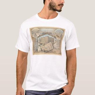 Palace Hotel, San Francisco, California T-Shirt