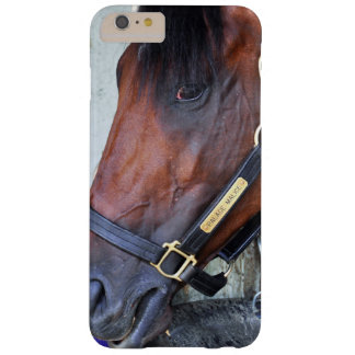 Palace Malice by Curlin Barely There iPhone 6 Plus Case