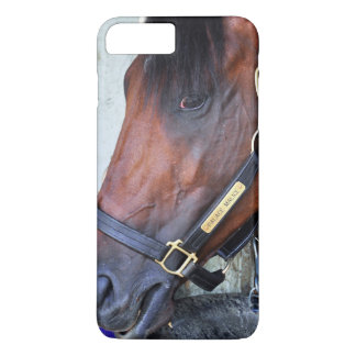 Palace Malice by Curlin iPhone 7 Plus Case