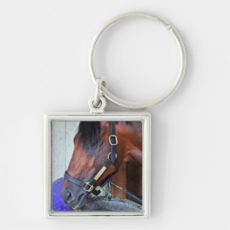 Palace Malice by Curlin Keychain