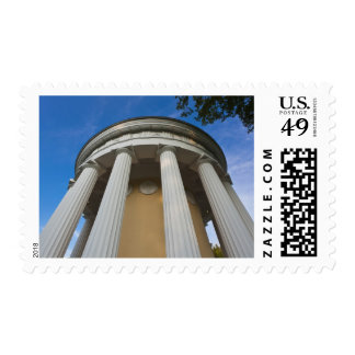 Palace of Czar Paul I, Temple of Friendship 2 Postage