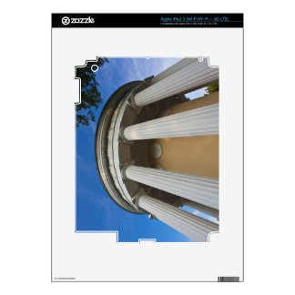 Palace of Czar Paul I, Temple of Friendship 2 iPad 3 Decals