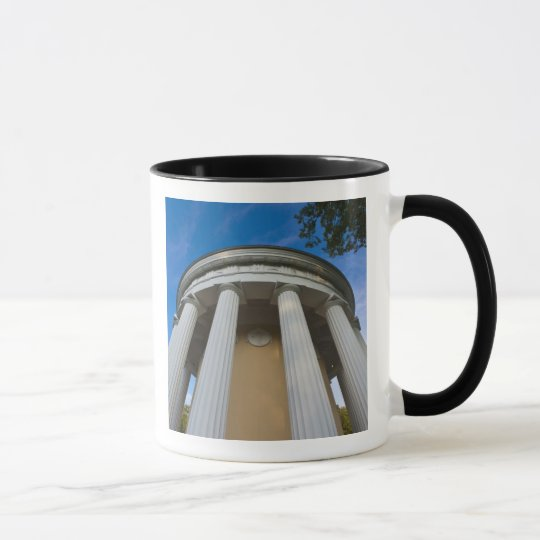 Palace of Czar Paul I, Temple of Friendship 3 Mug