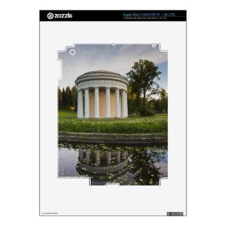 Palace of Czar Paul I, Temple of Friendship iPad 3 Decal