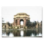 Palace of Fine Arts Art Photo