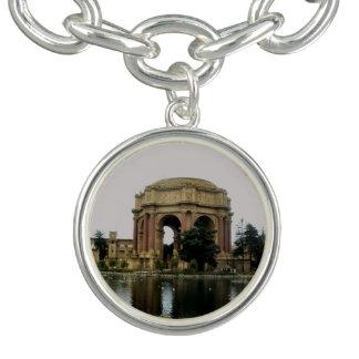 Palace Of Fine Arts Charm Bracelets