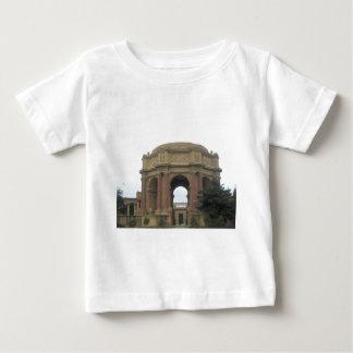 Palace of Fine Arts Closeup Baby T-Shirt