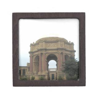 Palace of Fine Arts Closeup Gift Box