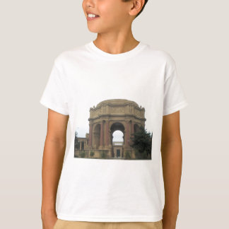 Palace of Fine Arts Closeup T-Shirt