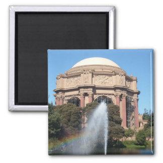 Palace of Fine Arts Magnet