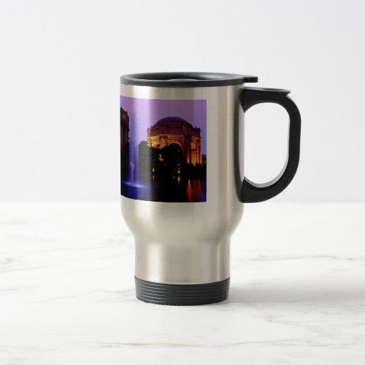 Palace of Fine Arts Mug