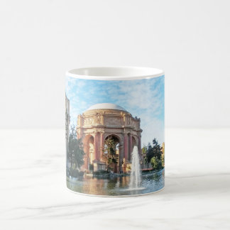 Palace of Fine Arts - San Francisco Magic Mug