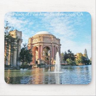 Palace of Fine Arts - San Francisco Mouse Pad