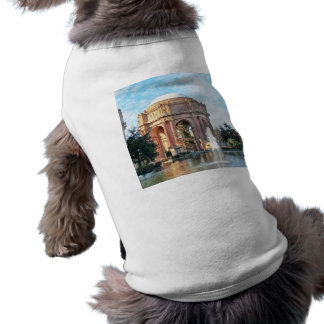 Palace of Fine Arts - San Francisco Shirt