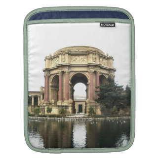 Palace of Fine Arts Sleeves For iPads