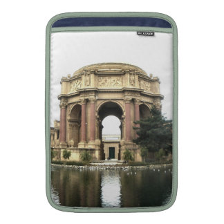 Palace of Fine Arts Sleeves For MacBook Air