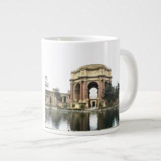 Palace of Fine Arts Extra Large Mugs