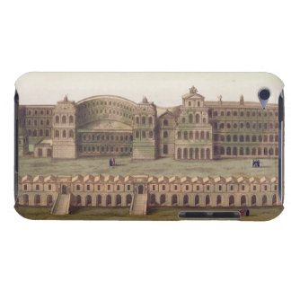 Palace of the Caesars, Rome, from 'Le Costume Anci Case-Mate iPod Touch Case