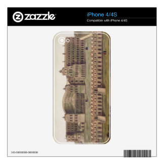Palace of the Caesars, Rome, from 'Le Costume Anci Skin For The iPhone 4