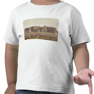 Palace of the Caesars, Rome, from 'Le Costume Anci T Shirts