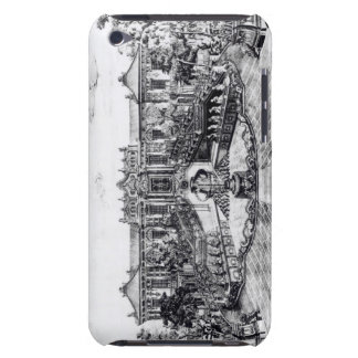 Palace of the Calm of the Sea and the Water Clock, Barely There iPod Case