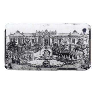 Palace of the Calm of the Sea and the Water Clock, iPod Touch Cover