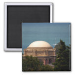 palace of the fine arts Magnet
