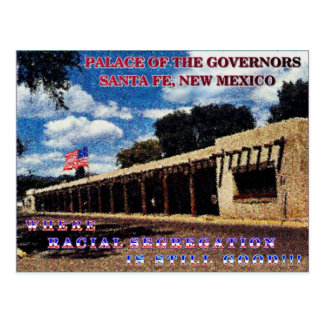 Palace of the Governors Post Cards