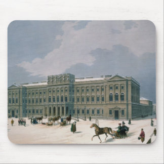 Palace of the Grand Duke of Leuchtenberg Mouse Pad
