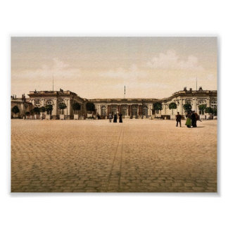 Palace of the Grand Trianon, Versailles, France cl Posters