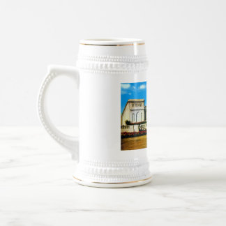 Palace of the Legion of Honor Beer Stein