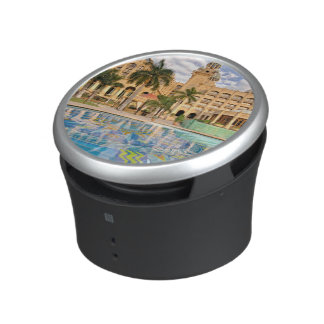 Palace Of The Lost City Hotel And Swimming Pool 2 Bluetooth Speaker