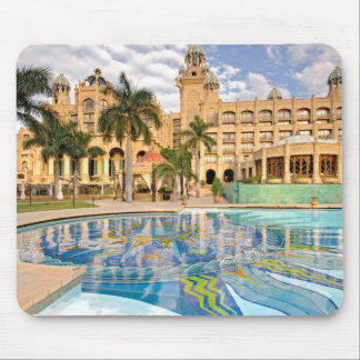 Palace Of The Lost City Hotel And Swimming Pool 2 Mouse Pad
