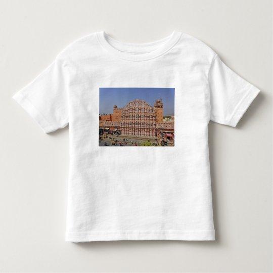 Palace of the Winds (Hawa Mahal), Jaipur, India, Toddler T-shirt