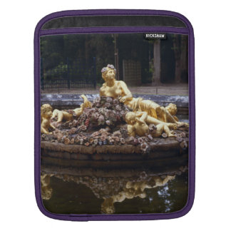 PALACE OF VERSAILLES 3 SLEEVE FOR iPads