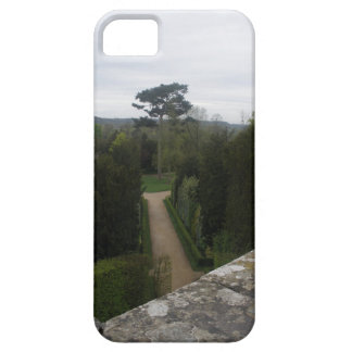 Palace of Versailles Garden France iPhone SE/5/5s Case
