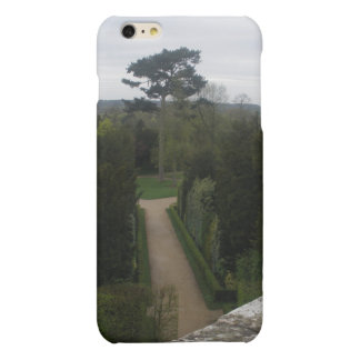 Palace of Versailles Garden France Matte iPhone 6 Plus Case