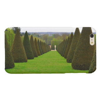 Palace of Versailles Garden in the Île-de-France Glossy iPhone 6 Plus Case