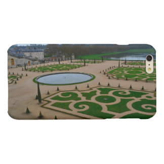 Palace of Versailles Garden in the Île-de-France r Glossy iPhone 6 Plus Case
