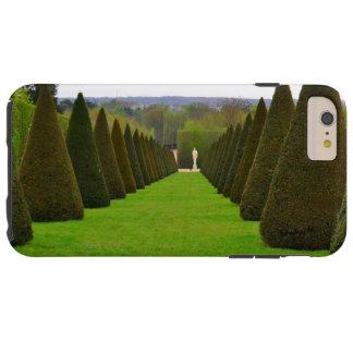 Palace of Versailles Garden in the Île-de-France Tough iPhone 6 Plus Case