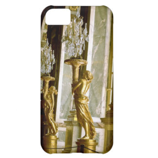 Palace of versailles Hall of mirrors Golden statue iPhone 5C Cover