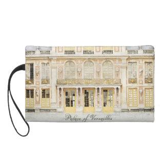 Palace of Versailles Wristlet
