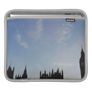 Palace of Westminster iPad Sleeve