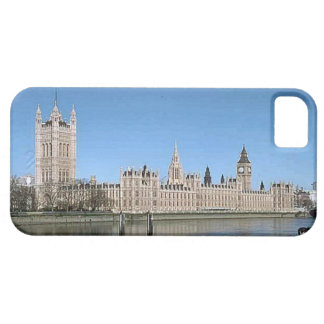 Palace of  Westminster iPhone SE/5/5s Case