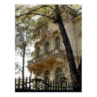 Palace Postcard